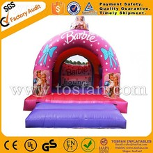 inflatables cartoon themed bouncy house A1137