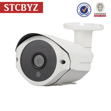 Profession Economic Waterproof Bullet Surveillance Metal 1.3Mp Ahd Camera