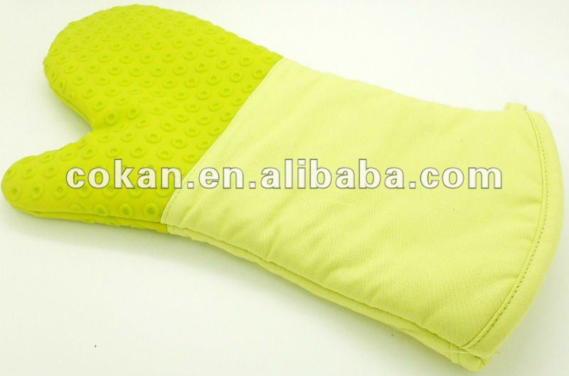 silicone finger tips gloves