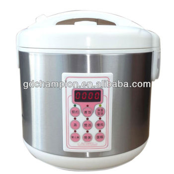 2014 multi rice cooker