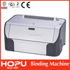 Used Perfect Commercial Spiral Book Binding Machine