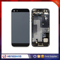China Alibaba suppliers High-quality back housing for iPhone 5