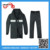 2016 best quality Waterproof Reflective 100% polyester lightweight mens RAIN jacket