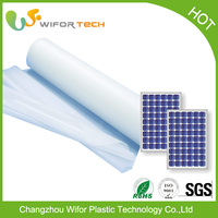 Excellent Transmittance Protective Laminated EVA Thin Film Solar Cell