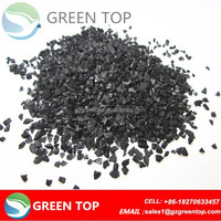 bamboo activated carbon granules for odor removal and air filter