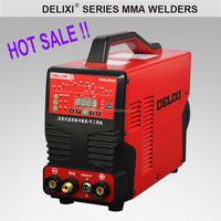 Pulse function igbt 200amps tig welder