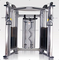 Inspire fitness equipment dual adjustable pulley best selling sport product