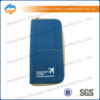 Wholesale Personalized Travel Passport Holder