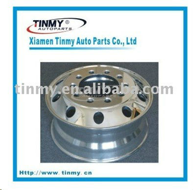 9.00x22.5 Trailer Alloy Aluminum Wheel Rim