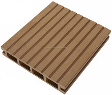 Composite WPC Decking Flooring Inside