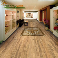 "High quality wood 6""*36"" click lvt great"