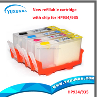 Compatible Ink Cartridge For Hp 934xl For Hp 935xl Used For Hp Officejet Pro 6230/6830