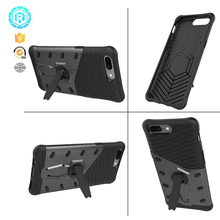 kickstand shockproof mobile phone case for one plus 5 tpu back case cover for oneplus 5 case