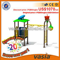 Cheap playground slides,children park equipment (VS2-121210-14-22)