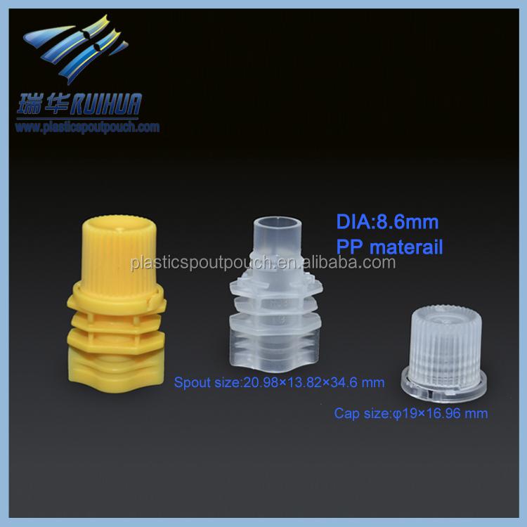RD-004#  plastic spout cap