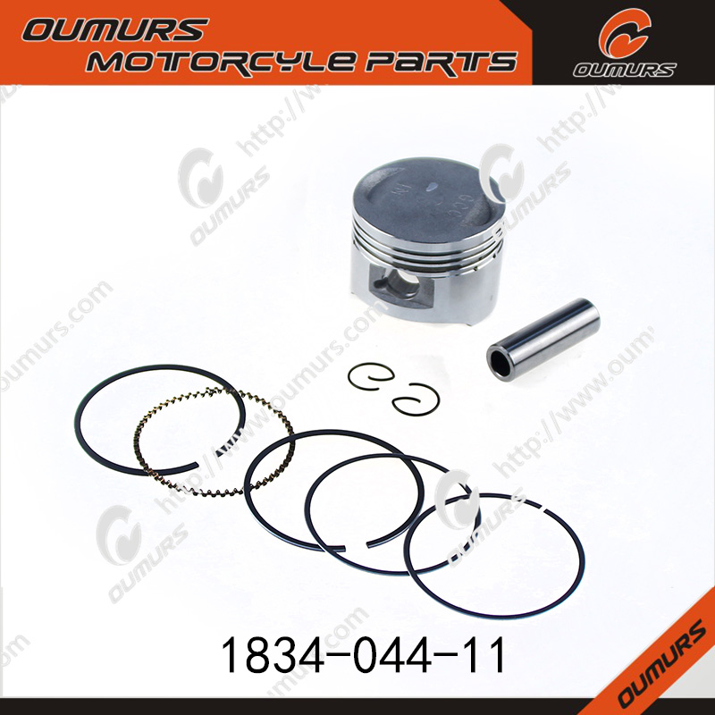 for ACTIVA 100 4 Stroke motorcycle engine piston kit