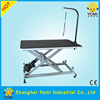 master equipment small electric pet grooming table