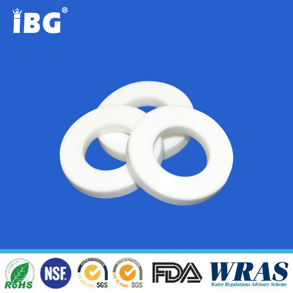 Beike supply ISO9001 good quality toilet rubber gasket