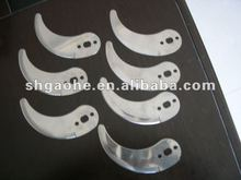 Disposable Stainless Steel Blade