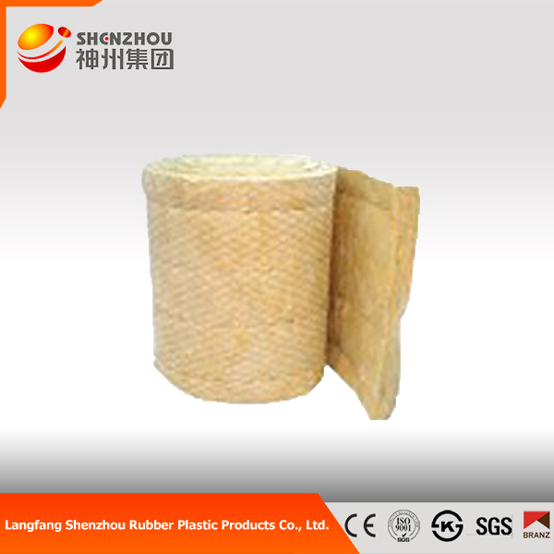 New products Mineral wool Basalt wool thermal insulation Blanket for wall