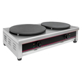 Commercial Stainless Steel Roti Maker,Crepe Maker EM-2