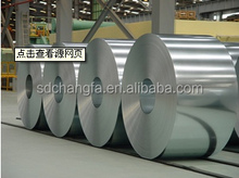 galvanized steel coils corrugated paper sheets