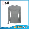 Garment Dyed Apparel Long Sleeve Compression