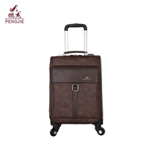 2017 hot sale cheap 20 24 28 inch travel trolley luggage bag