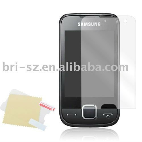 screen protector for Samsung i8150 Galaxy W