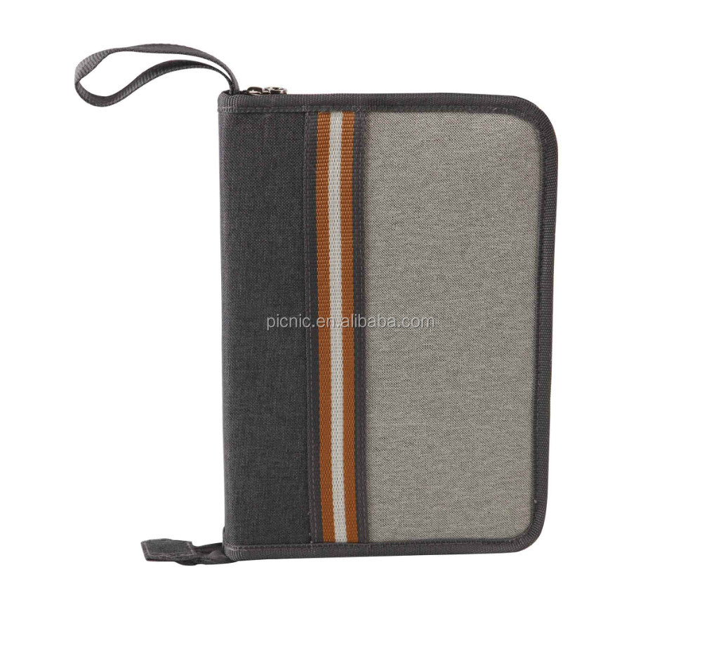 Outdoor Carry Bag Picnic Wallet For 2 Person