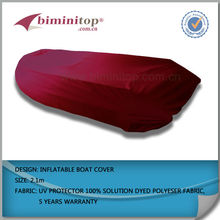 Waterproof boat canvas for inflatable boat zodiac boats for sale