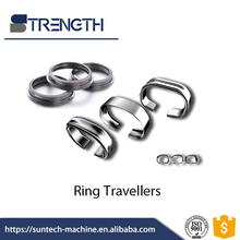 STRENGTH Textile Spinning Machine Accessories Ring Travellers