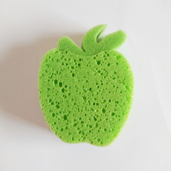 Chinese supplier baby bath sponges