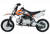 PIT BIKE 50cc 70cc 90cc 110cc Kids bike motorcycle BSE