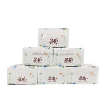 Wholesale Cheap No OBA Good Quality Super Soft Facial Tissue Paper