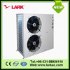8kW 220V R410a Refrigerant Industrial Air Cooled Water Chiller Air Conditioning