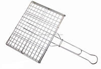 St/Steel & Matel +Nickel Plate Roast Net/BBQ Net