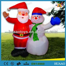 2013 commercial inflatable yard decorations christmas for sale