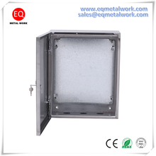 IP65stainless steel JXF types of waterproof outdoor electrical distribution box with good quality and reasonable price