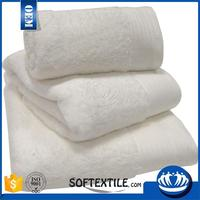 softextile ultra premium quality delicate baumwolle cotton towel