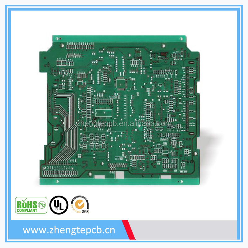 best selling stk4050 printed circuit board hard disk pcb