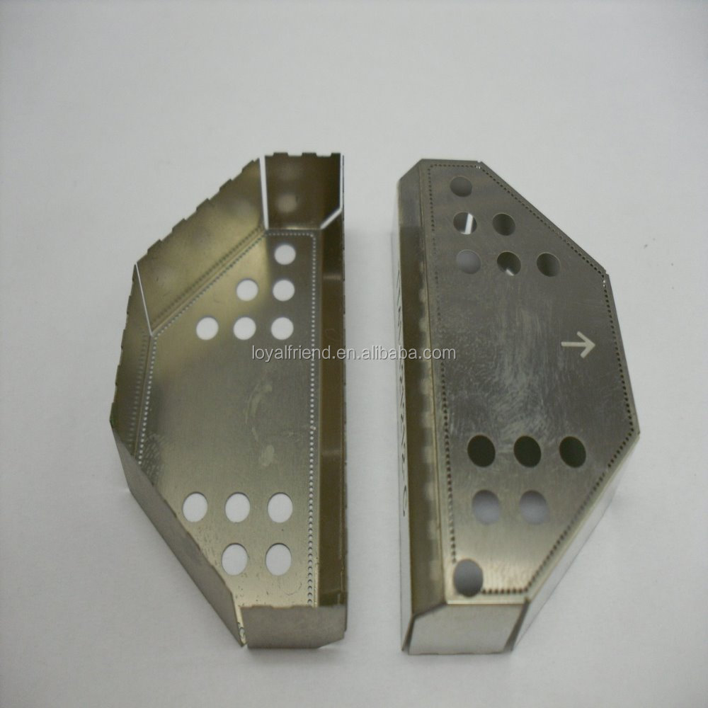 High-class High Quality Soldering Carbon Steel Shielding Case