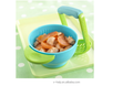 Sterify Mash and Serve Bowl for Making Homemade Baby Food