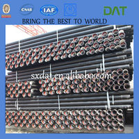 Supply Of Ductile Iron Pipe -DAT Group