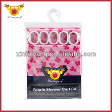 Female Shower Drapes Bathroom Matching Cushions And Curtains