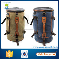 Lovoyager New style customized logo backpack pet carrier