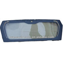 Auto Part Rear Glass Windshield For CHANA BENNI