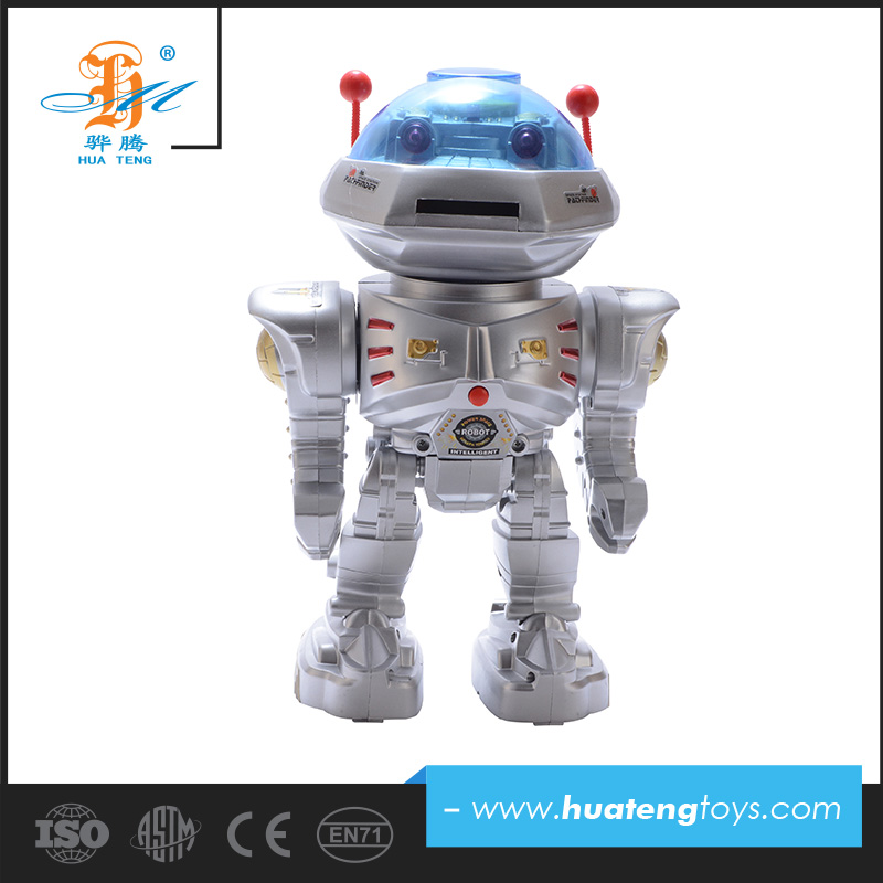 Newest style children funning toy dancing robot rc humanoid robot from china