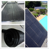 12V Solar Water Heat Collector Pool Heat Panel home system by EPDM Rubber Tube