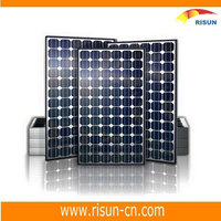 poly 156cells 72 pcs cells TUV 300w solar panel with tuv